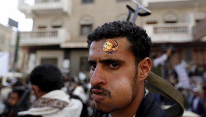 Izraēla slepenā operācijā evakuē 19 ebrejus no kara plosītās Jemenas