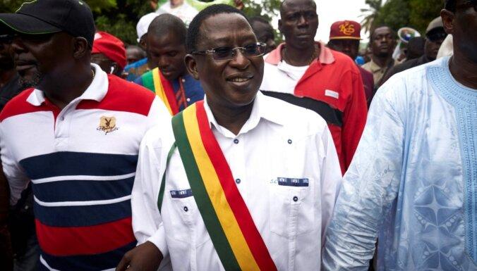 Mali pazudis opozīcijas līderis