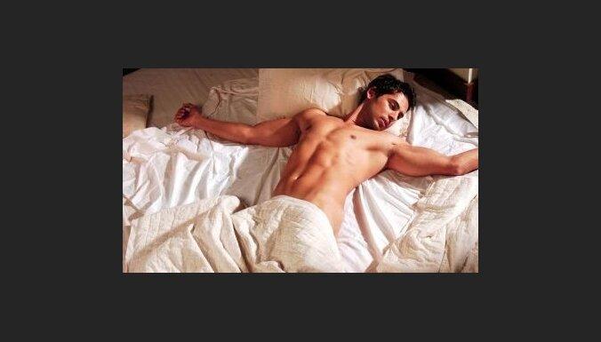 Сексуальные Отношения Со Спящими