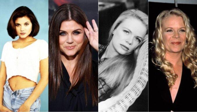 20 лет спустя: Как стареют красотки из сериалов девяностых
