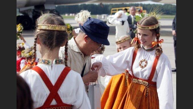 В Латвии— крупнейший в ЕС спад числа туристов