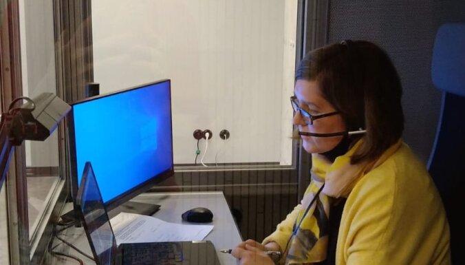 Rīgā darbu uzsācis EP mutiskās tulkošanas mezgls – viens no četriem ārpus EP mītnes vietām