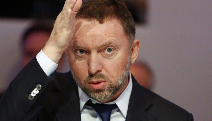 Дерипаска: у Путина есть карт-бланш на управление Россией до 2030 года