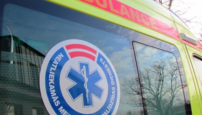 Трагическая авария на Даугавпилсском шоссе: два человека погибли, пять— пострадали