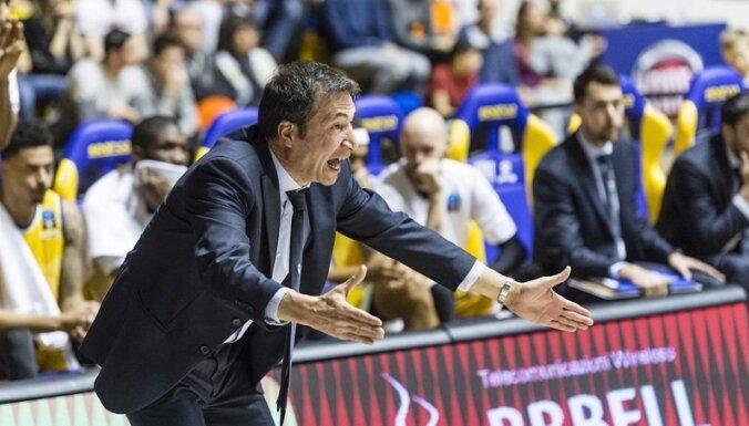 Treneru komisija Latvijas izlases galvenā trenera amatam virzīs Banki