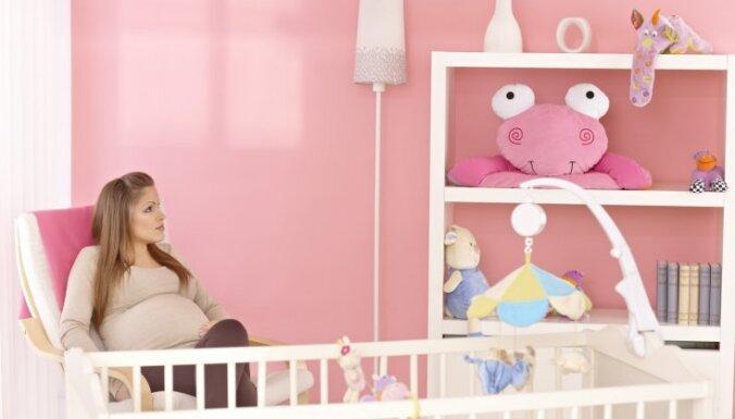 Septiņas lietas, kas līdz riebumam apnikušas grūtniecēm