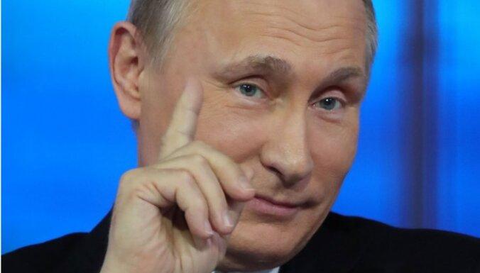 Участников прямой линии с Путиным привезли в Москву обманом