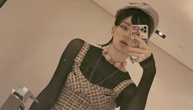 Девушка Илона Маска попала в больницу с панической атакой