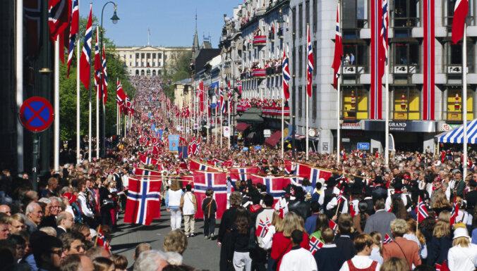 7 причин посетить Осло в этом году
