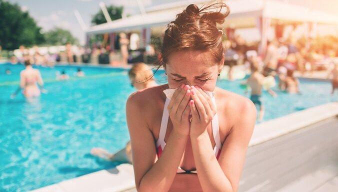 Вместо отдыха — болезнь. Почему мы заболеваем во время отпуска и как этого избежать