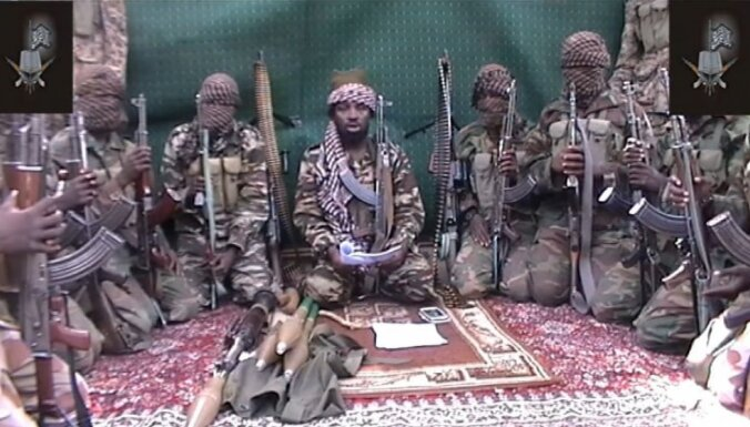 Теракт в нигерийской школе: погибли 48 человек