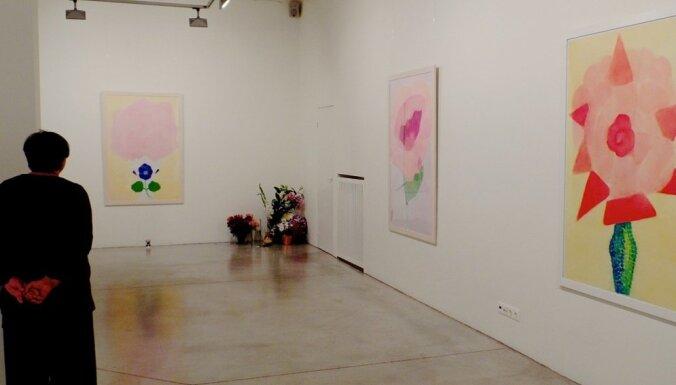 'Lai radītu, jābūt nemieram'. Intervija ar gleznotāju Helēnu Heinrihsoni