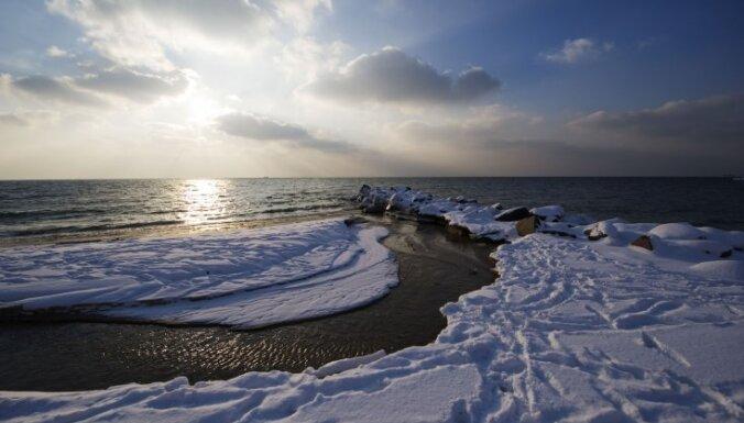"Археологи обнаружили ""Атлантиду"" на дне Балтийского моря"