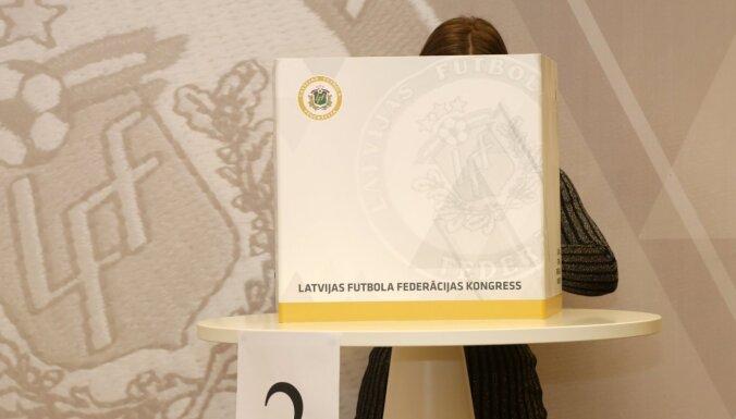 VID norāda uz Latvijas Futbola federācijas būtiskiem pārkāpumiem