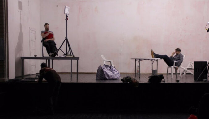 Работники культуры просят государство о поддержке, независимые театры могут исчезнуть