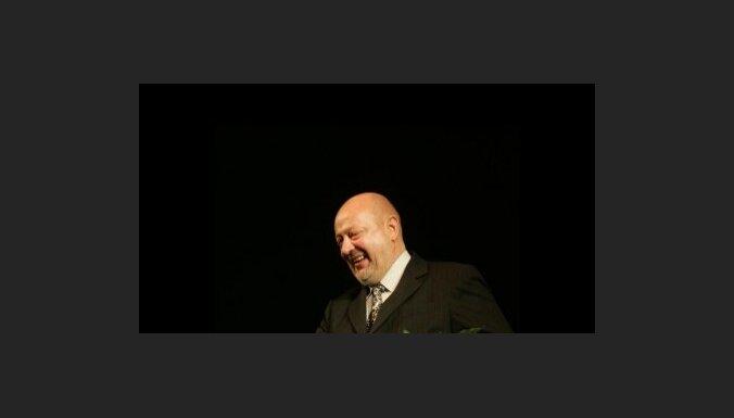 Подозреваемый в растрате — директор театра Dailes