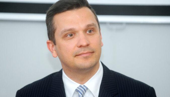'Lattelecom' valdes loceklis Muzikants atalgojumā pērn saņēmis 139 902 eiro