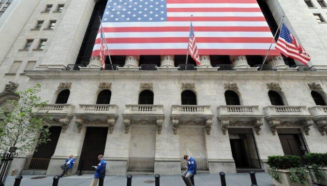 """Решение """"фискального обрыва"""" не поможет рейтингу США"""