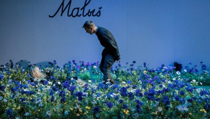 Liepājas teātrī būs sezonas pirmais jauniestudējums – bilingvālā izrāde 'Malыš'