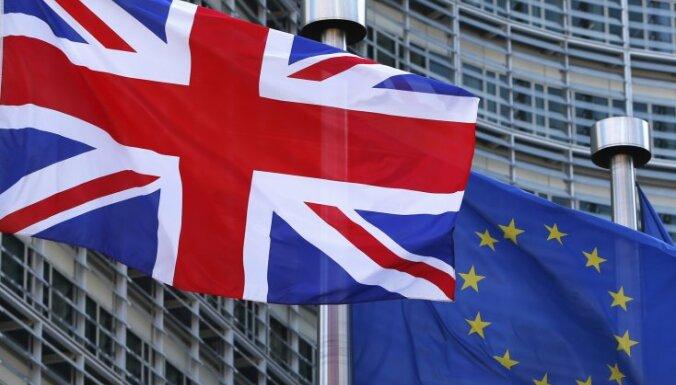 Slovākijas premjers: ES Lielbritānijai izstāšanos no bloka padarīs 'ļoti sāpīgu'