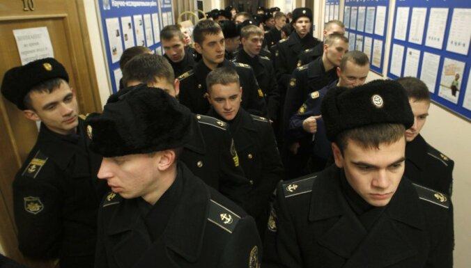 Krievijas reģionu gubernatori, kur valdošā partija ieguvusi vismazāk balsu, izsaukti uz Maskavu
