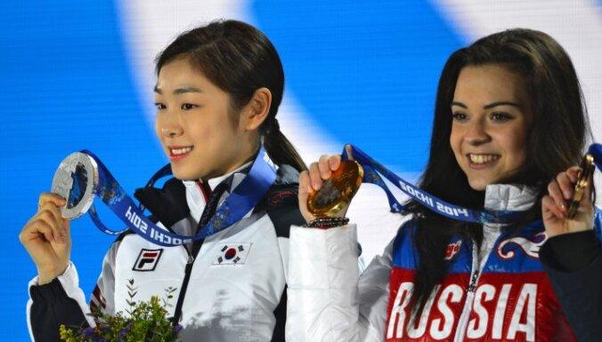 Корейцы опротестовали золото Сотниковой, но это не помогло