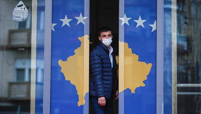 Kosova un Izraēla oficiāli nodibinās diplomātiskās attiecības