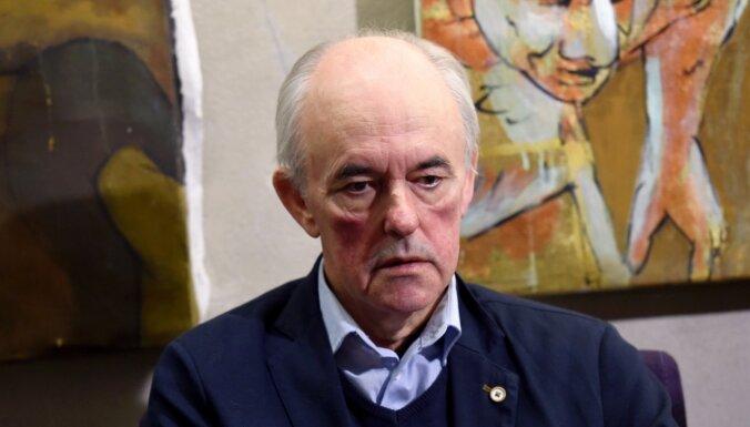 Viktors Avotiņš: Par Kariņa valdību