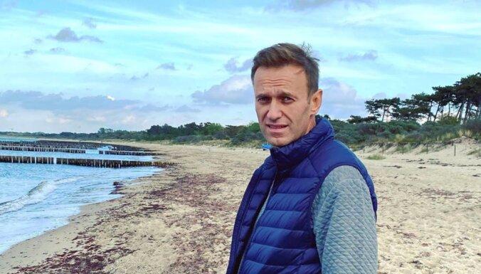 Дипломаты трех стран ЕС вызваны в МИД РФ из-за Навального