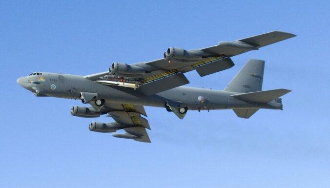 Впервые c 1991-го ядерные бомбардировщики США могут привести в боевую готовность