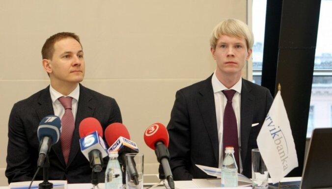 'Norvik banka': Rimšēvičs gadiem ilgi izspiedis kukuļus un pieprasījis atmazgāt Krievijas naudu