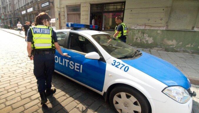 Igaunijā arestētie 'Gumball' dalībnieki tiesā raud un lūdz žēlastību