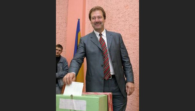 В Литве задержан экс-министр Успасских