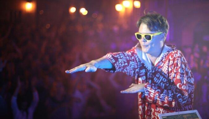 Portāls 'Delfi', sadarbībā ar 'LMT Straume', piedāvās lielkoncerta 'Fono Cēsis' video tiešraidi