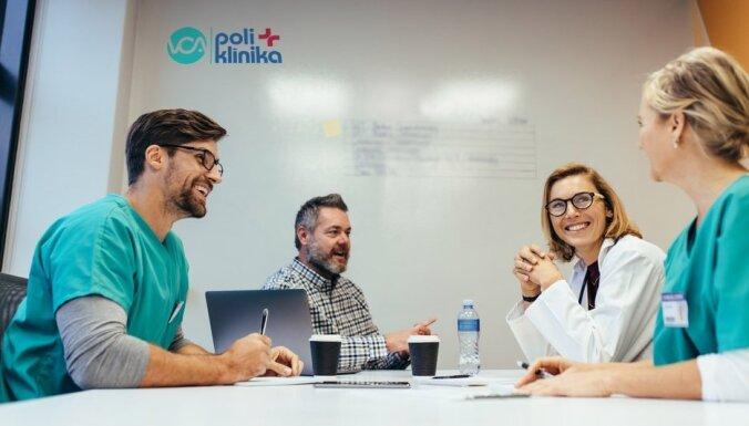 Vai būs, kas ārstē, jeb – kā jaunos mediķus motivēt palikt strādāt Latvijā