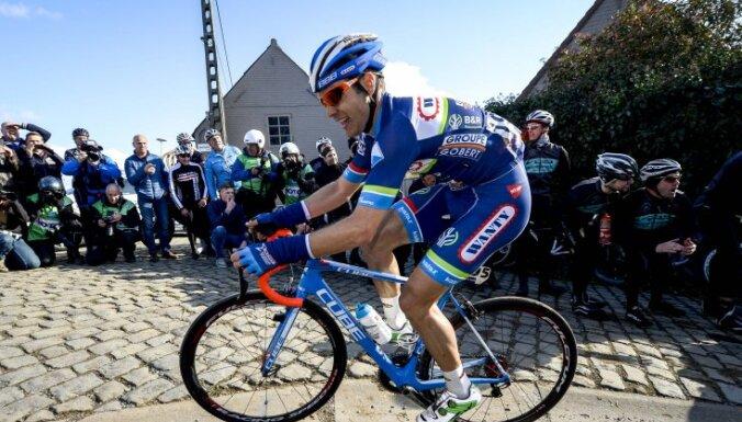 Belgium s Antoine Demoitie