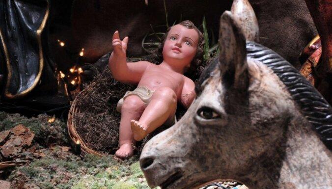 В Рождественский сочельник в Риге родилось 13 детей