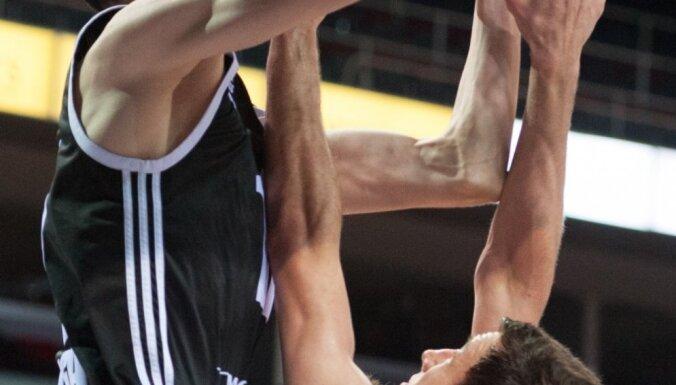 Talantīgais basketbolists Kurucs pieteicies NBA draftam
