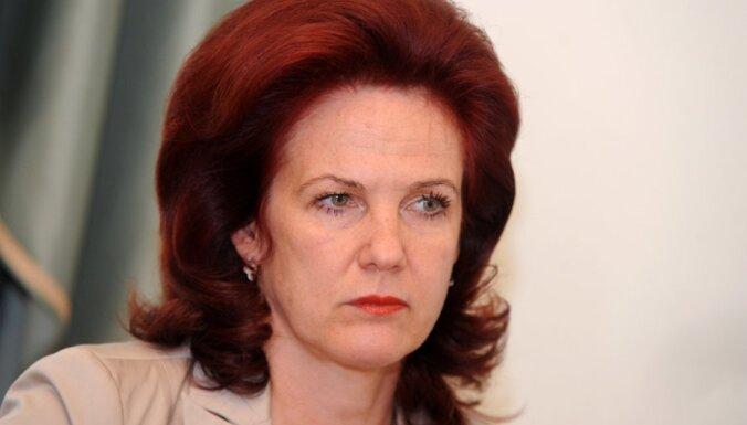 Аболтиня призвала ПР и VL-ТБ/ДННЛ не воспринимать политику как песочницу