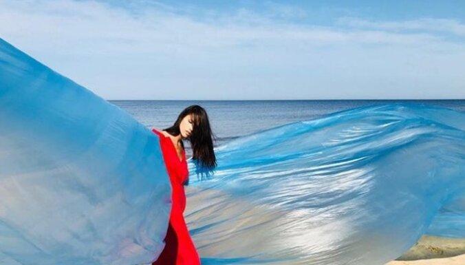 Как латвийские модельеры покоряют мир моды