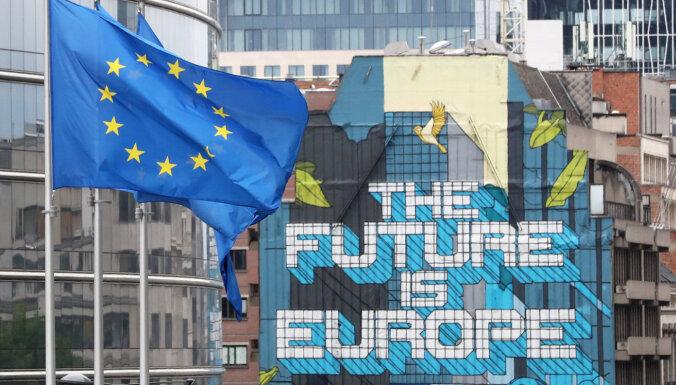 Беспокойные соседи и зеленое будущее. Каким был 2020-й год для Европы