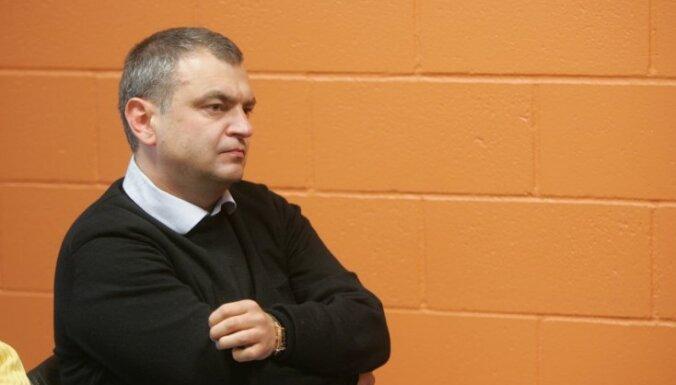 Суд освободил Гаврилова под залог в 35 тысяч евро