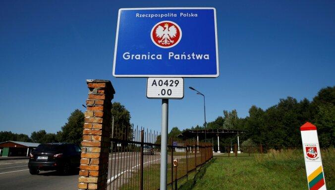 Polija un Lietuva svin Ļubļinas ūnijas 450. gadadienu