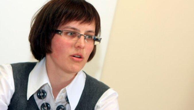 DP pārskatā par Krievijas tautiešu aizstāvjiem provocē 'raganu medības', uzskata Krivcova