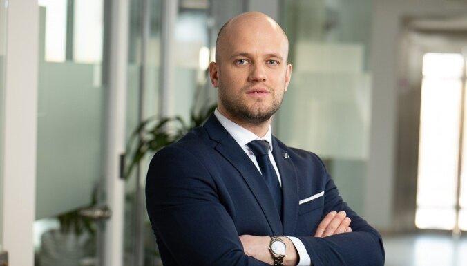 Izraudzīts vadītājs 'SME Finance' Latvijas filiālei