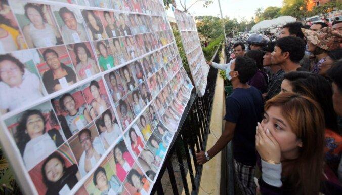 DELFI speciālkorespondents: Kambodžā tūristi nav cietuši