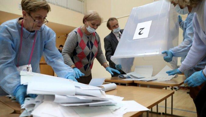 """""""Какая проблема перерисовать данные?"""" Что случилось с электронным голосованием в Москве"""