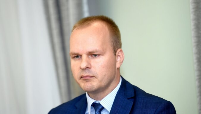 IZM sacensībām bobsleja trasē 'Sigulda' meklēs teju 400 tūkstošus eiro