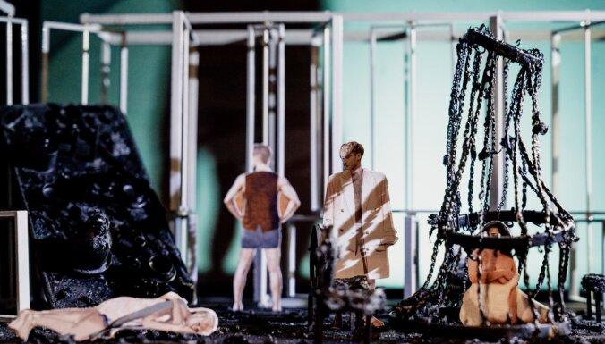 Latviešu mākslinieks iekļūst prestižā operas konkursa 'Ring Award' finālā