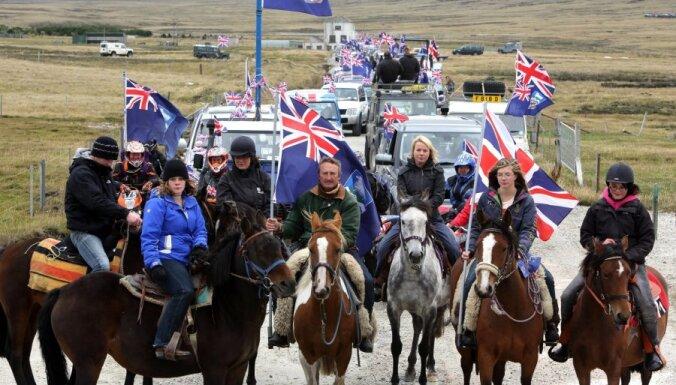 Gevins Šorts: Folklendu referendums – 'Jā' neatkarīgai un tiesiskai sabiedrībai